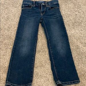 Like new boy's Old Navy jeans